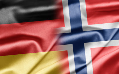 EU bank lends €350m for German-Norway power link