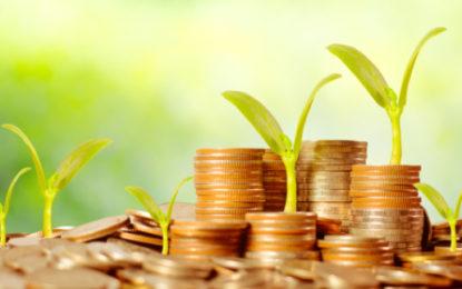 Green finance 'best way to reset EU for long term growth'
