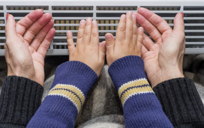 Energy suppliers to insulate more fuel poor homes