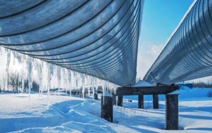Russia drills new Arctic oil well