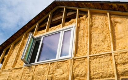 Scotland announces £30m for domestic energy efficiency