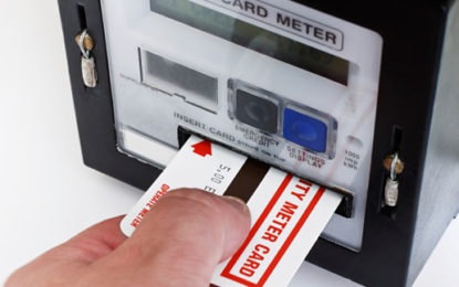 Energy price cap for prepayment customers come into effect