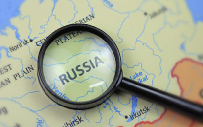 'Russia could quadruple green energy by 2030'