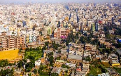 Bangladesh gets $59m funding to modernise power sector