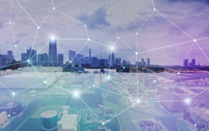Tech firms partner to optimise smart grids