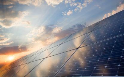 Lightsource and BlackRock target £1bn solar portfolio