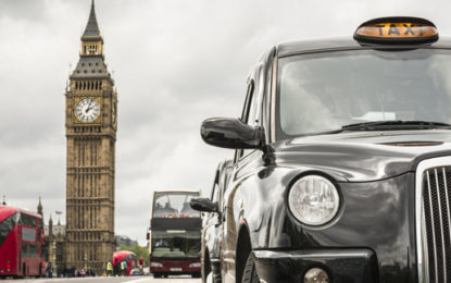 TfL drives forward £18m EV charging project