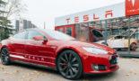 Tesla recalls 53k electric cars