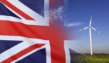 UK edges closer to EU's 2020 renewable goals