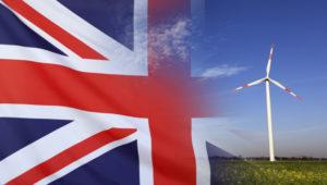 UK edges closer to EU's 2020 renewable goals