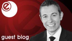 Guest Blog: Jon Davies – here we go again!