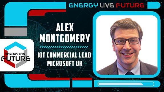 ALEX MONTGOMERY
