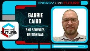 Barrie Caird