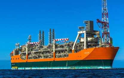 First oil flows from redeveloped UK North Sea field