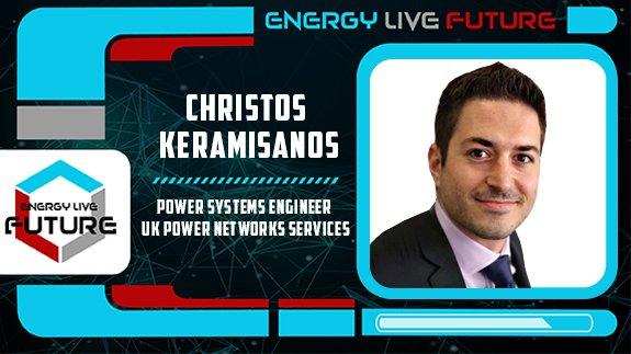 CHRISTOS KERAMISANOS Christos Keramisanos - Energy Live News - Energy Made Easy Christos Keramisanos - Energy Live News - Energy Made Easy CHRISTOS KERAMISANOS