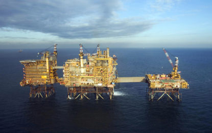 Centrica invests £60m to boost UK gas production