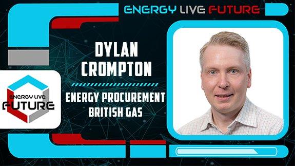 DYLAN CROMPTON