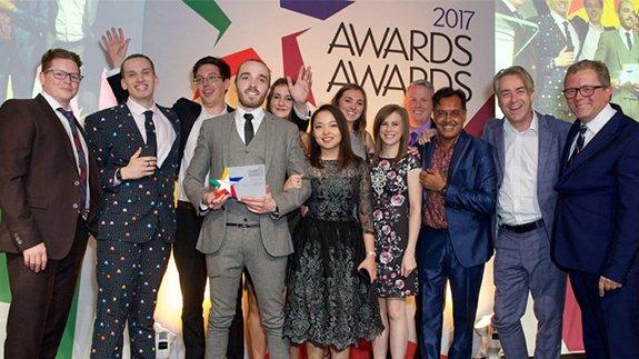 Image: AwardsAwards