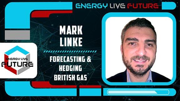 MARK LINKE