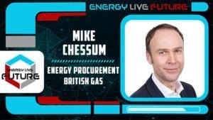 Mike Chessum