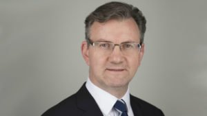 Water market operator appoints new CEO