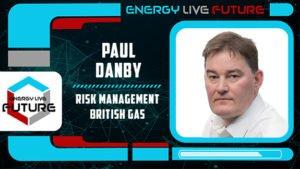 Paul Danby