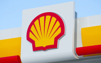 Shell shareholders reject proposal for emissions target