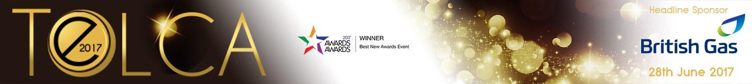 TELCA - Web Header AWARDS AWARDS