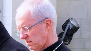 Archbishop leads investment firm's £20m divestment