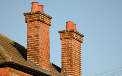 Open chimneys 'risk health and waste energy'
