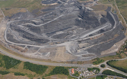 Coal protesters ordered to pay £10,000