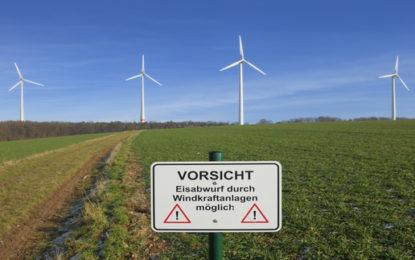 German energy leaders hesitant to adopt green energy