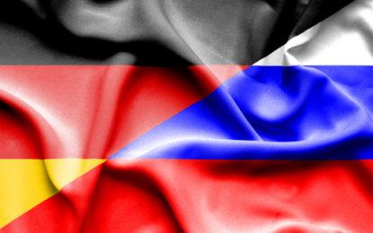 EU approves German-Russian gas equipment merger
