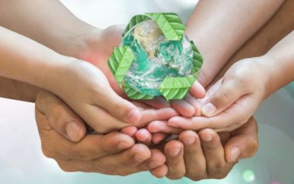 Date set for first global recycling day