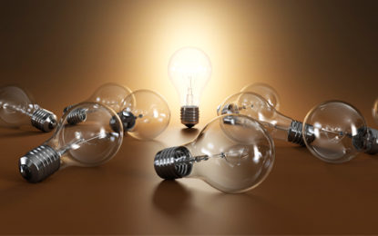 Energy switching still on the rise