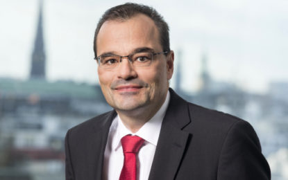 Siemens Gamesa appoints new CEO