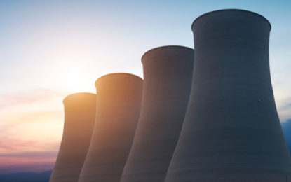 Nuclear 'could decarbonise UK but must evolve'
