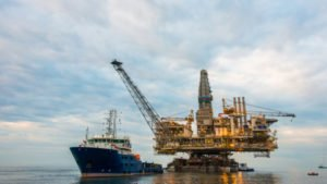 Oil and gas exploration in 2016 'fell to nine-year lows'