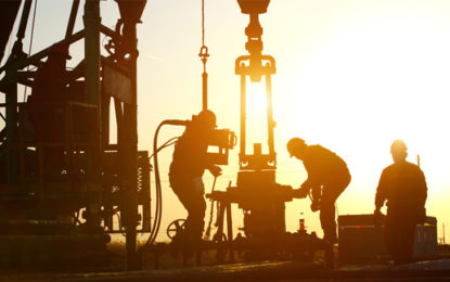 Private investment in US oil, gas infrastructure 'to exceed $1.3tn by 2035'