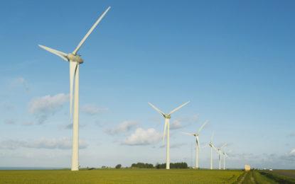 EDF to buy majority stake in onshore wind developer