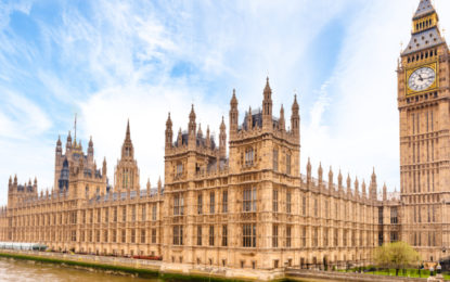 Parliamentary pensions come under divestment pressure