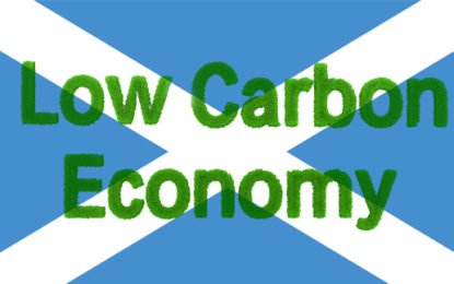 Scotland invests £43m in low carbon infrastructure