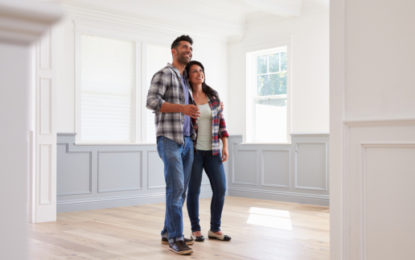 New homeowners prioritise energy features