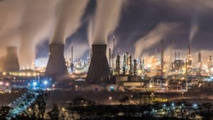 INEOS 'puts national security at risk' at refinery