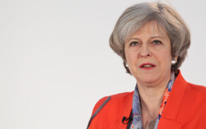 Tory manifesto calls for cheap and competitive energy