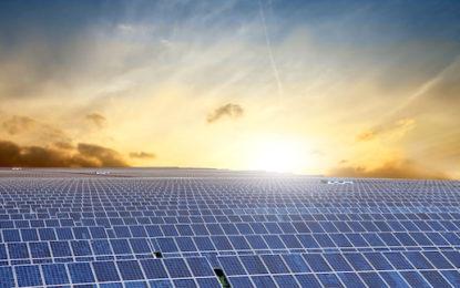 Solar forecasts 'could slash energy bills'