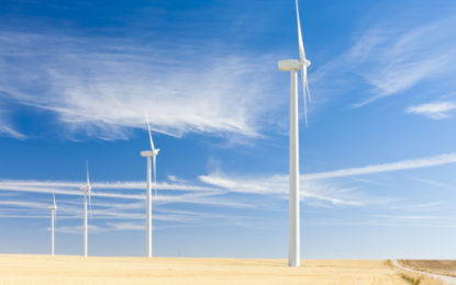 Wind projects secure bulk of Spanish 3GW auction