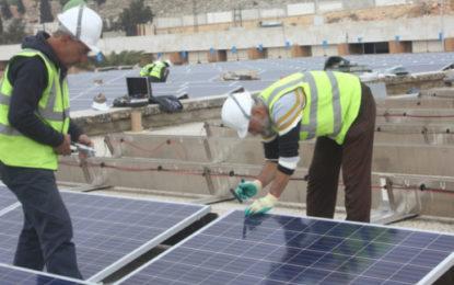 Syrian solar saves lives in war-torn hospitals