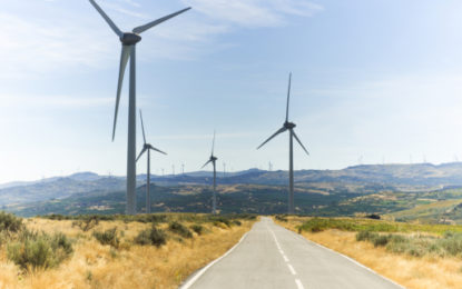 Wind takes the crown for US renewables