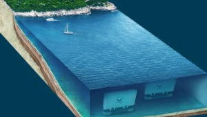 Finnish firms make waves with new ocean tech